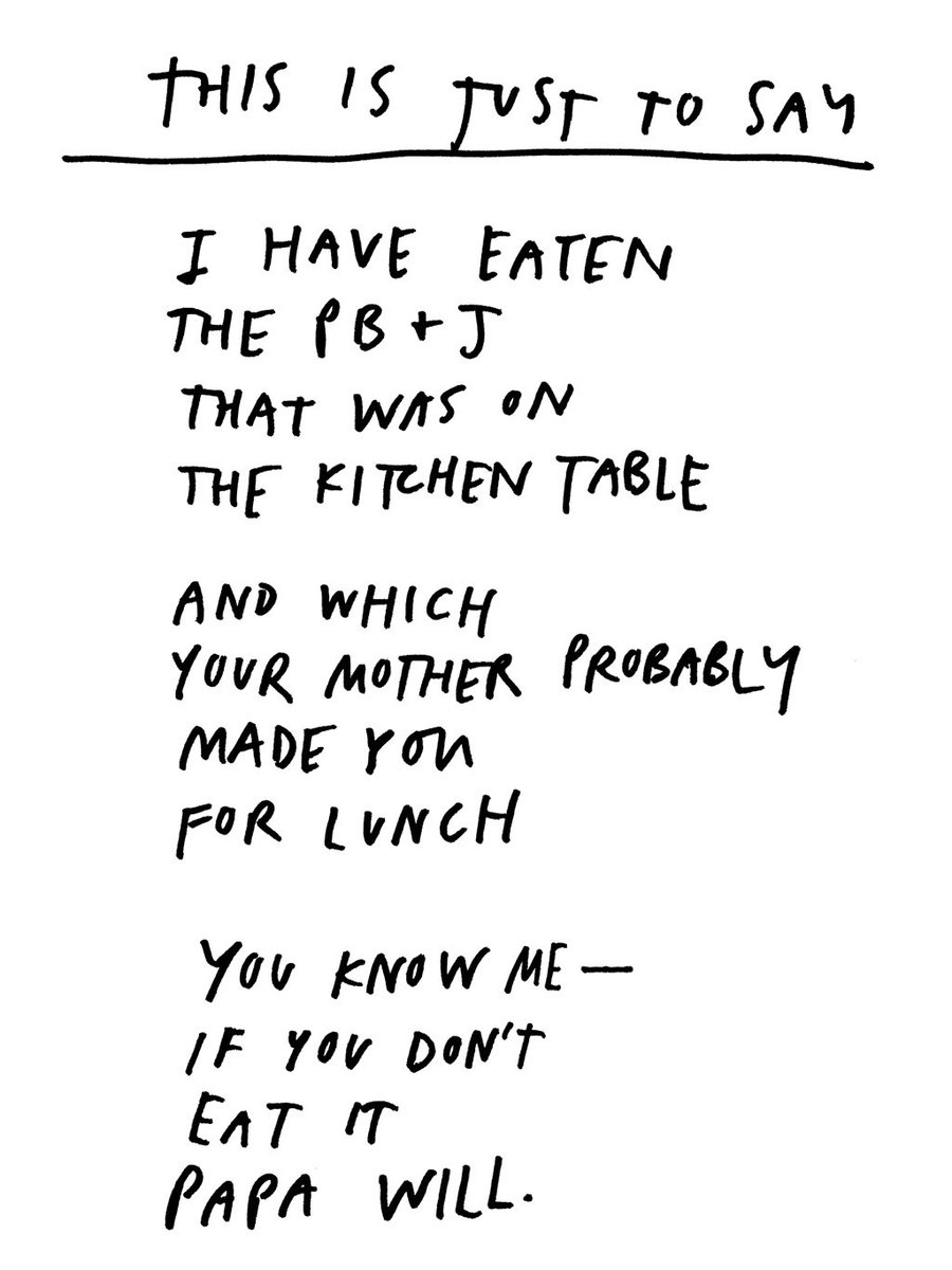 Austin kleon on twitter draw a venn diagram of clichd dad jokes austin kleon on twitter draw a venn diagram of clichd dad jokes and clichd poetry jokes i am in the middle pooptronica Choice Image