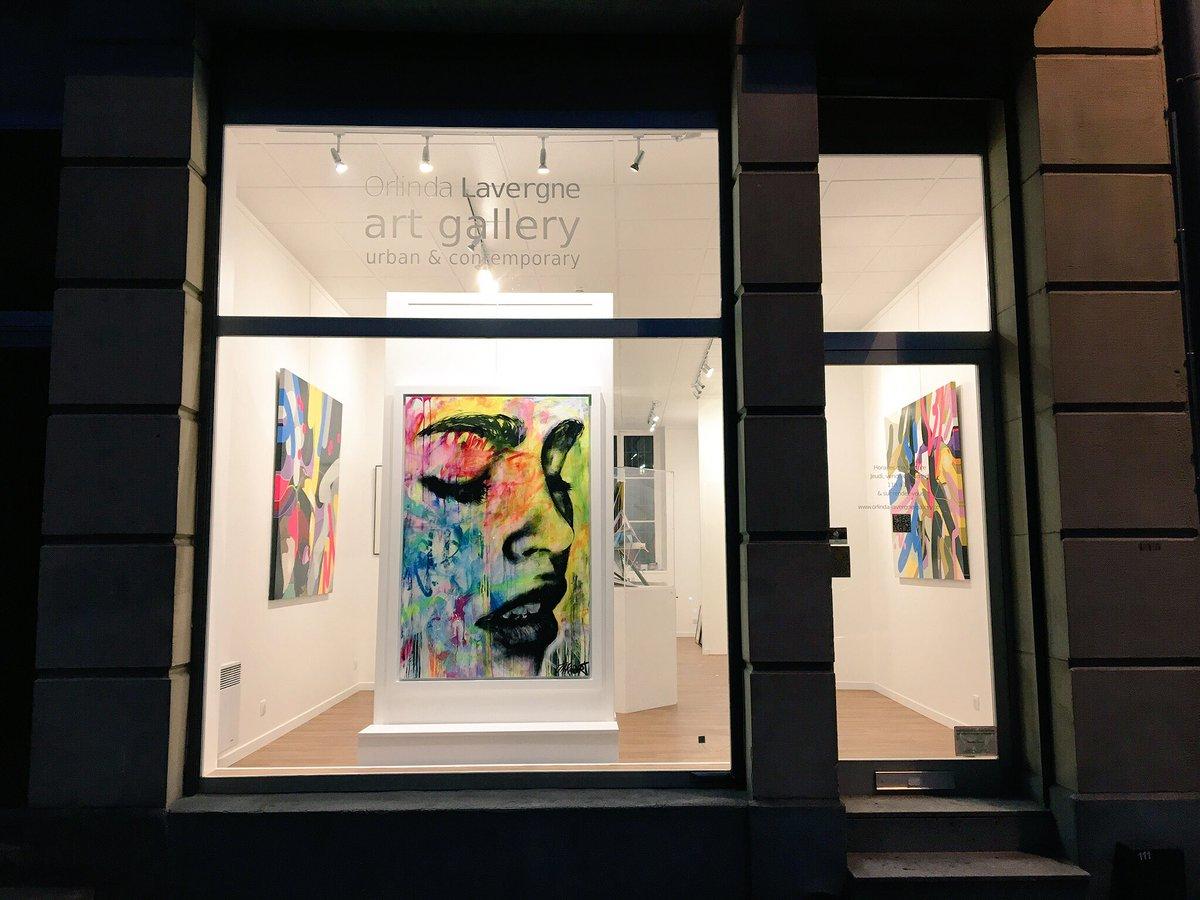 #vitrine de la semaine @mulhouse #galerie ouverte du jeudi au samedi de 11 h à 19h rue des 3 rois. Merci de nous suivre ...<br>http://pic.twitter.com/BIyiCpoWO9