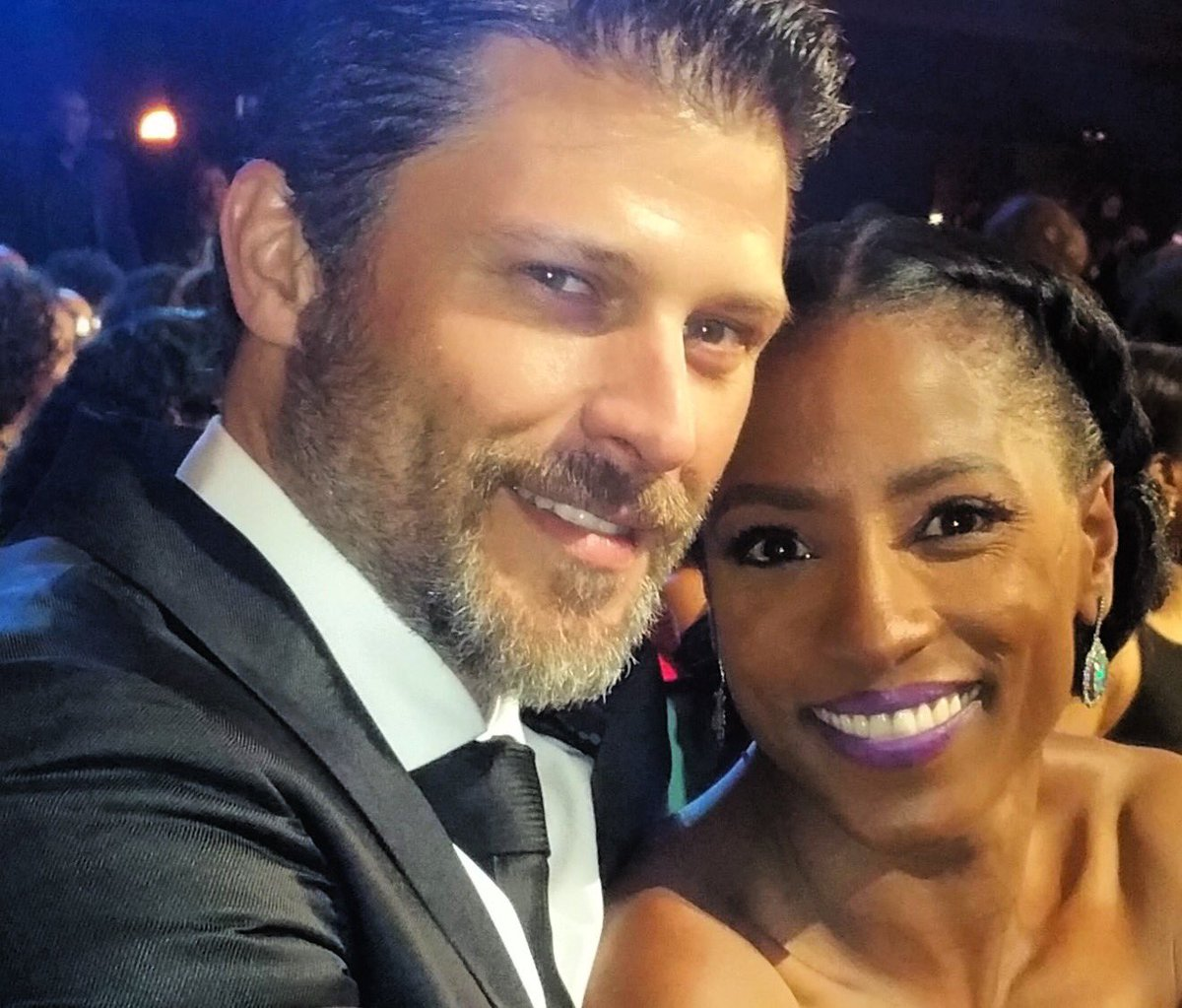 vaughan dating Not on twitter sign up @greg_vaughan @rutinaofficial @queensugarown what a beautiful picture of two very beautiful people, both inside & out much love.