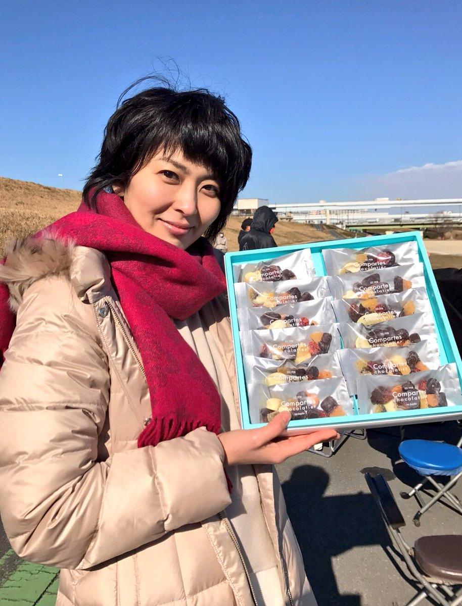 【今夜は第5話!!】 今日はバレンタインデー!! ということで、松さんよりチョコレートの差し入れをい…