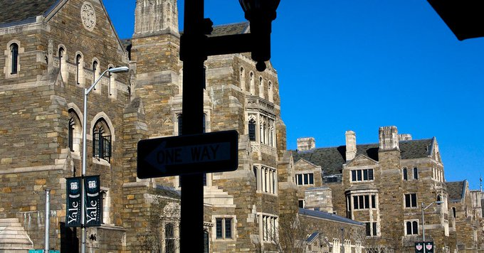 Yale Just Renamed One of Their Colleges to Honor a Badass Female Mathematician