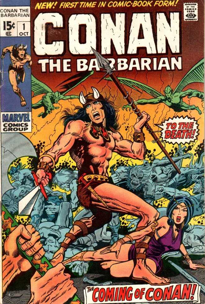 Thumbnail for Comics Breakdown, Episode 92
