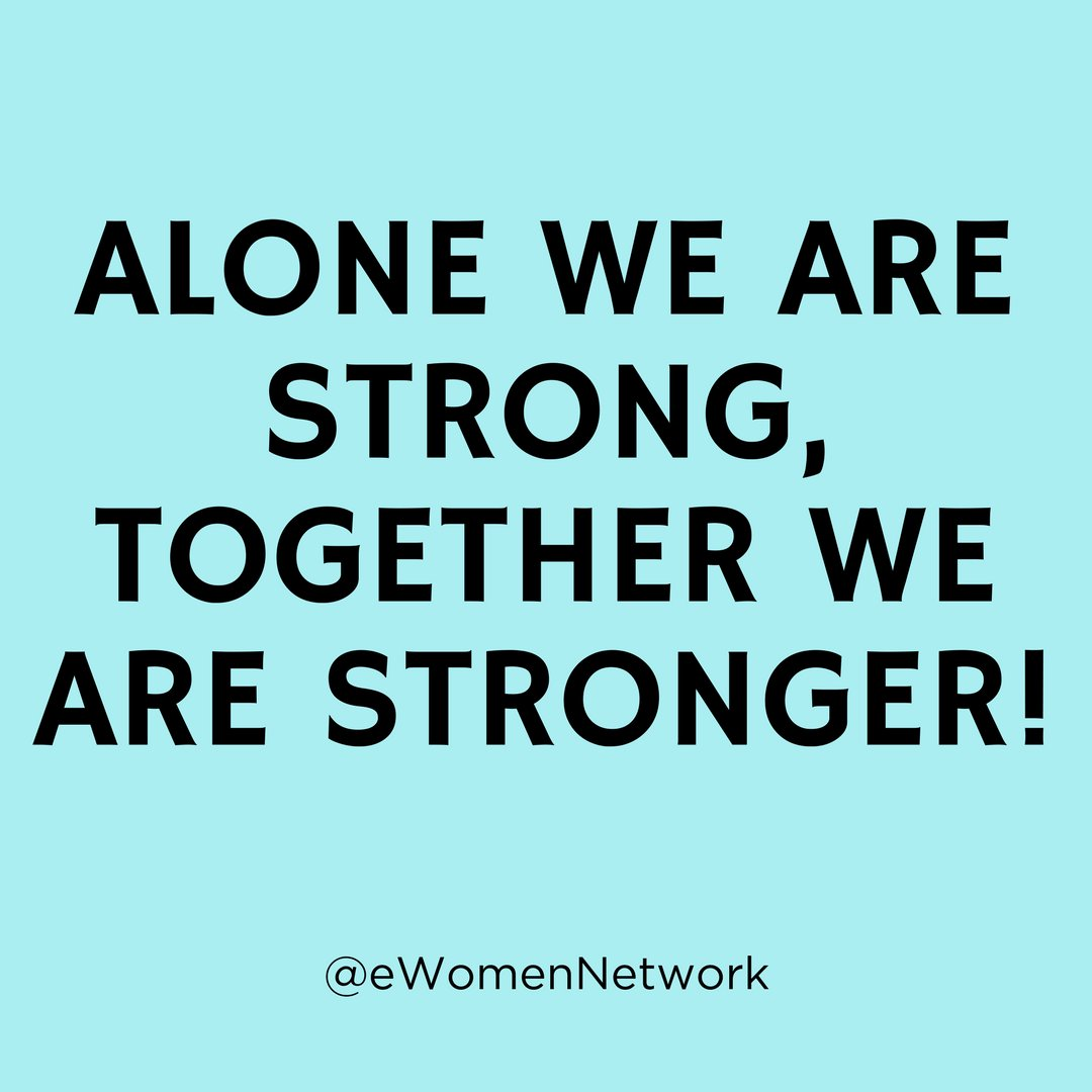 "Emo Quotes About Suicide: EWomenNetwork On Twitter: ""Alone We Are Strong, Together"