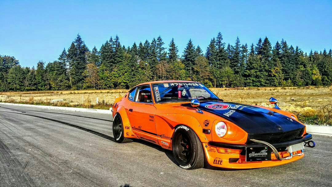 Pasmag On Twitter Stay Tuned For The Z31 Wide Body Kit From