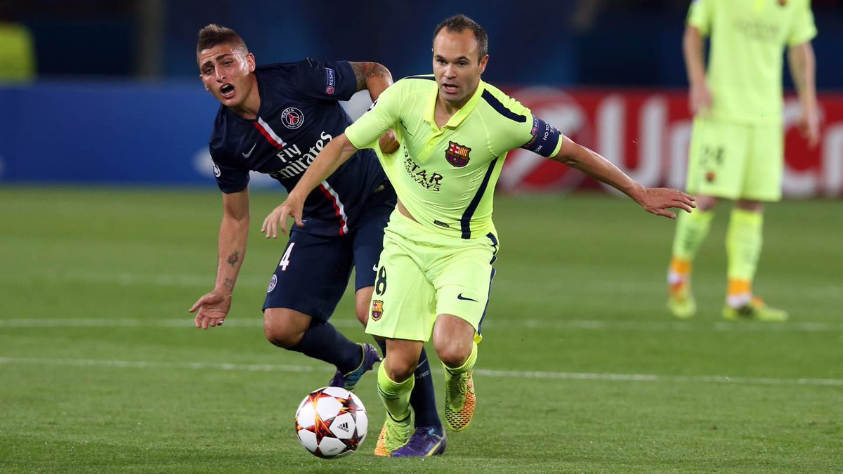 PSG BARCELLONA Streaming Rojadirecta Video: come vederla gratis online oggi 14 febbraio 2017