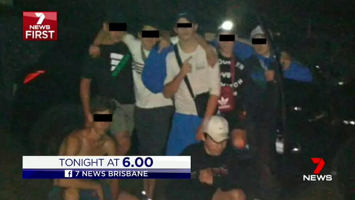 7 news at 6pm: on the trail of the northside car stealing ...  North