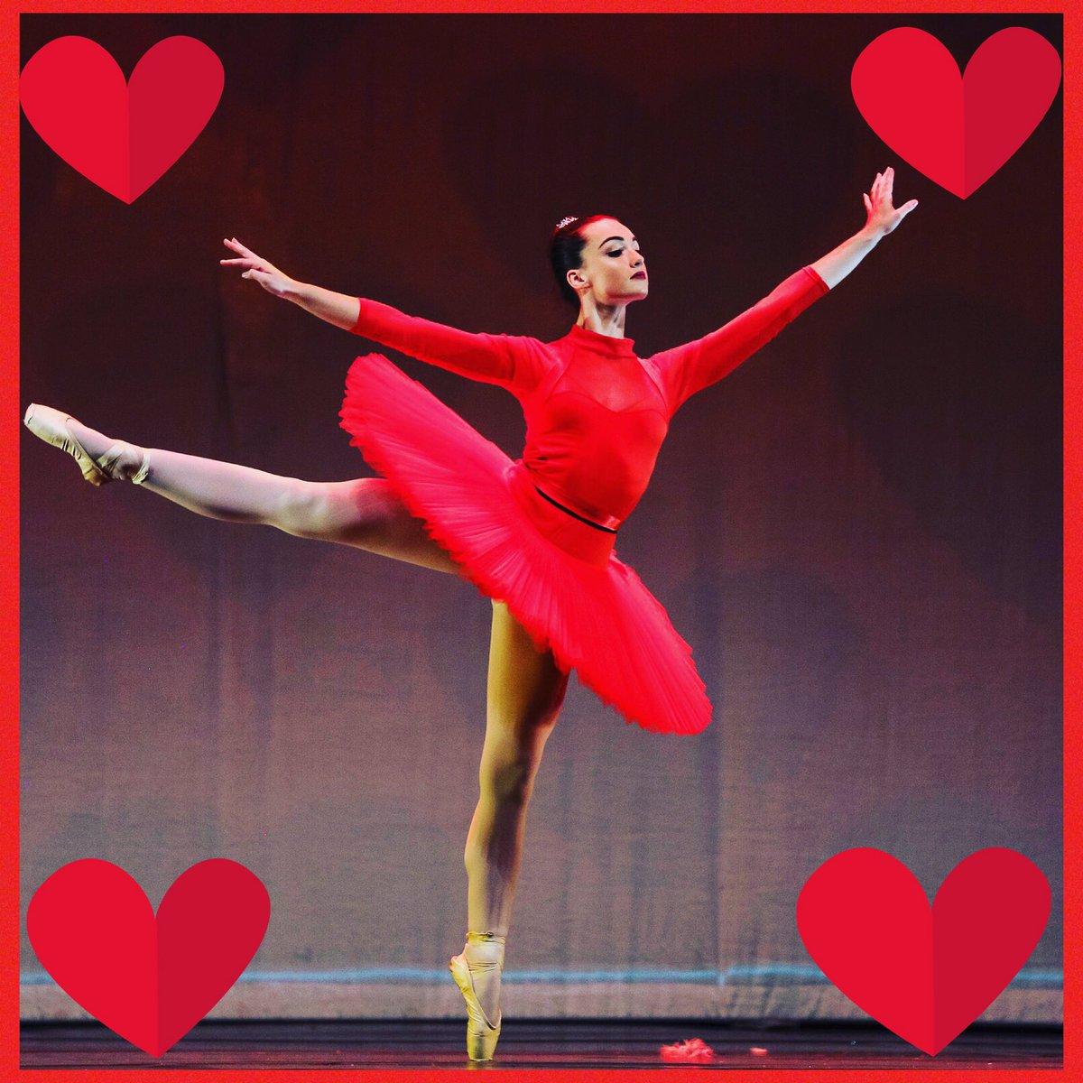 #valentinesday #love #ballet #dance #royalacademyofdance #goingsomewherepic.twitter.com/XUmWcvTc9V