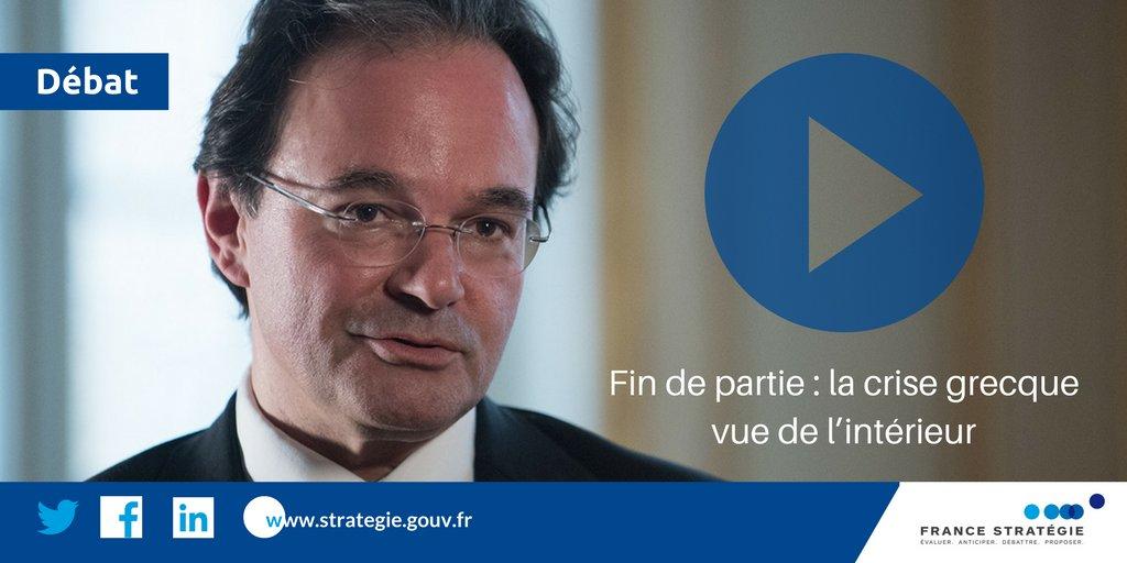 #Vidéo La Grèce s'en serait-elle mieux sortie en quittant la #zoneEuro ? La crise grecque vue de l'intérieur  http:// ow.ly/AVxk308Svzn  &nbsp;    #Euro<br>http://pic.twitter.com/GsjBwX1XTq