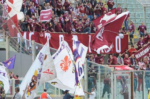 La Fiorentina non impara mai: da 2-0 a 2-2 col Torino