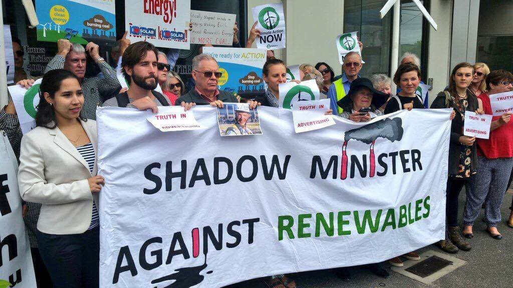 @SouthwickMP and @MatthewGuyMP both shut their offices and refused to listen to community concerns! #VRET #springst https://t.co/UVFC5qNq04