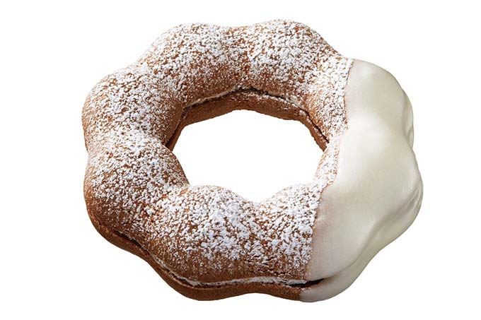 ミスドの限定ドーナツ「焼きマシュマロチョコレート」や「ポン・デ・ショコラ」 fashion-pres…