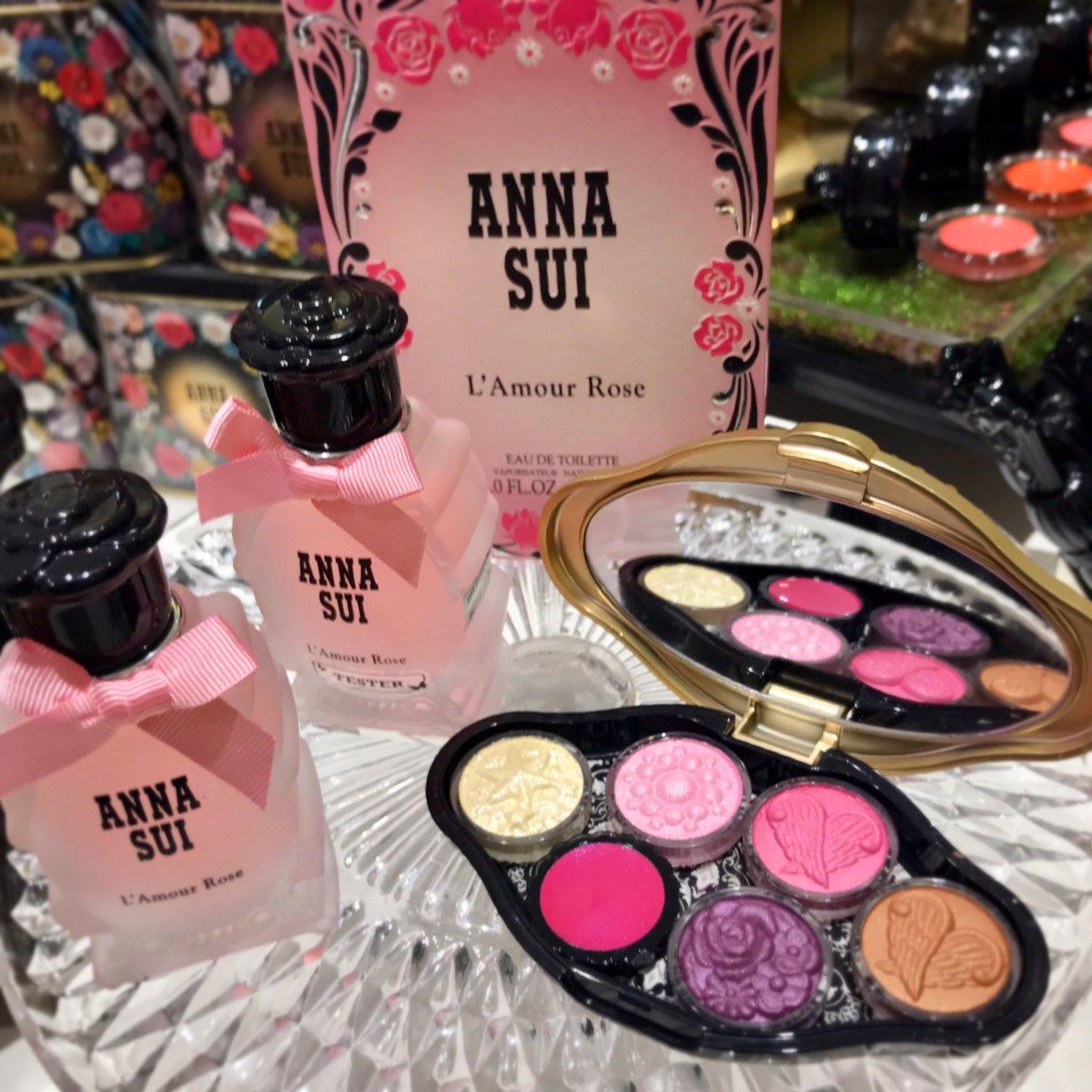 ANNA SUI COSMETICS on Twitter:...
