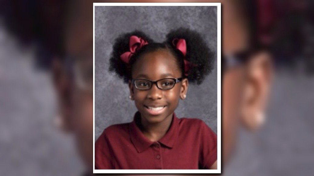 MISSING: Norfolk Police search for missing 9-year-old https://t.co/29MwBXeNfr