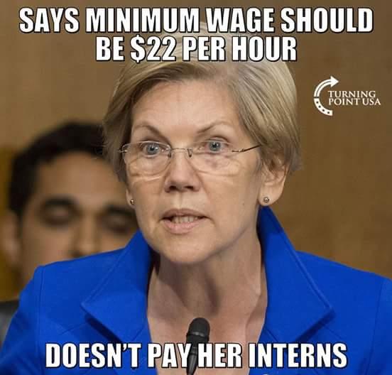 @elizabethforma liberal hypocrisy 101 #LiberalsUnite #Democrats <br>http://pic.twitter.com/2I4VwqONaR