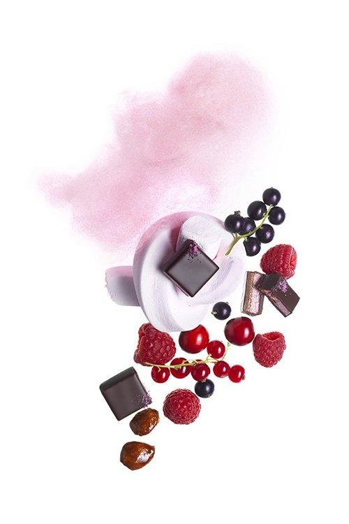 ラ・メゾン・デュ・ショコラよりミュグレーの香水「エンジェル」の香りを表現した限定ショコラ fashi…