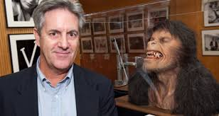 Happy Birthday to the one and only David Naughton!!!