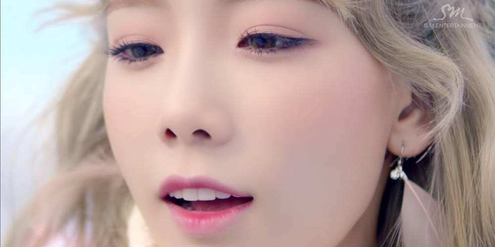 Taeyeon\'s \'I\' reaches the 100 million views milestone!