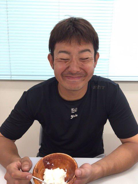 ハッピーバレンタイン!バレンタイン特別企画、4位の吉田選手!アピールポイントをお願いします!「ハイ、…