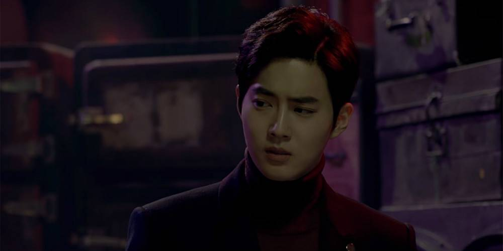 Suho says SM Entertainment gave him pressure for being the last artist on SM Station