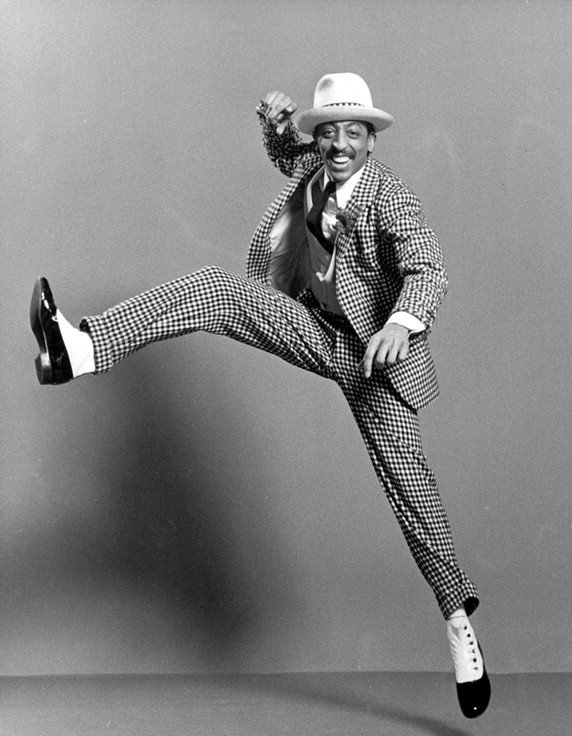 Happy Birthday to Gregory Hines, who would have turned 71 today!