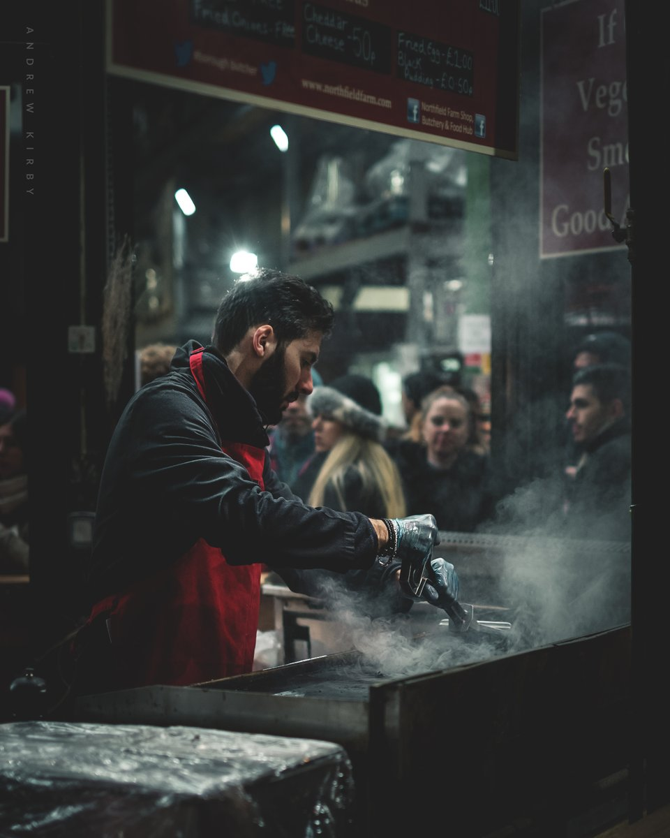 Heading down to Borough Market, @akirbsdesign gets both a burger and a #WexMondays shortlist spot. Now that's value for money https://t.co/IGH6pAI1aZ