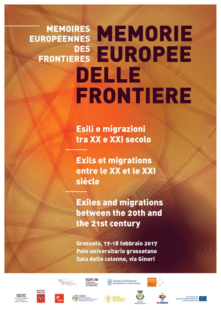 Thumbnail for Exiles and migrations between the 20th and the 21st centuries