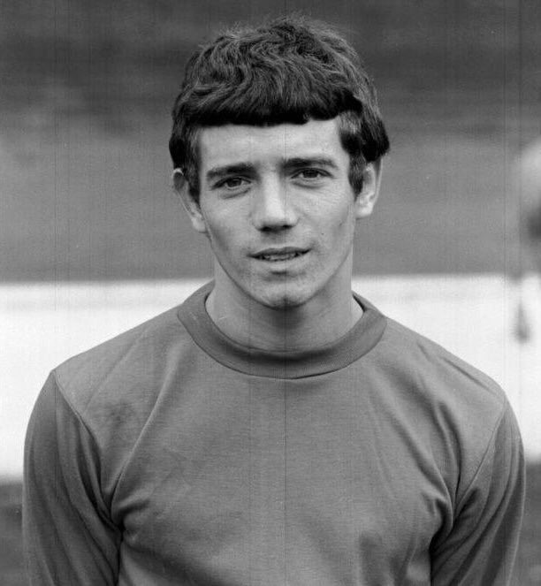 Happy 66th birthday to Iron and England legend Kevin Keegan.