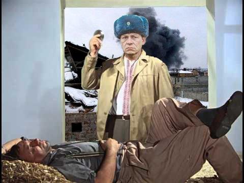 На химическом заводе в Донецке прогремел взрыв, - оккупационная администрация - Цензор.НЕТ 6910