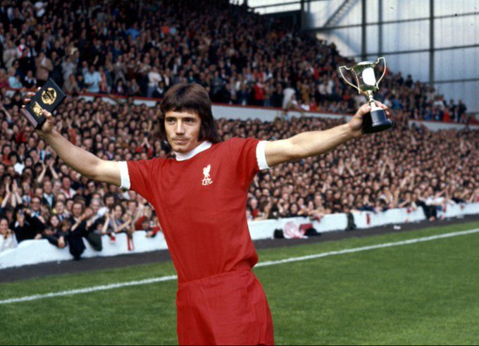 Happy Birthday To Kevin Keegan a true legend