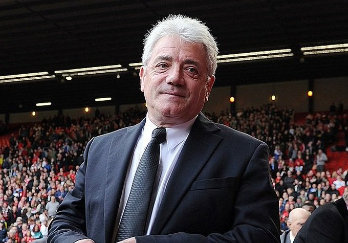 Happy 66th birthday  Kevin Keegan