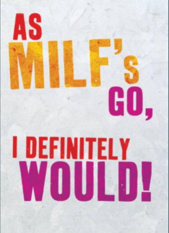 milf+