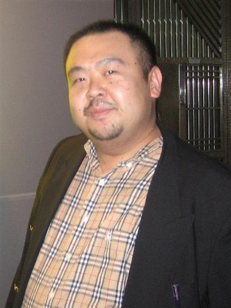 金正男氏、北の女スパイ2人が毒針で殺害か 韓国テレビ報じる  sankei.com/world/ne…
