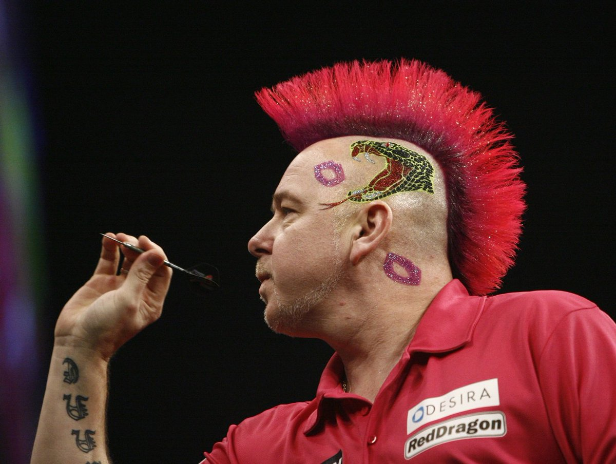peter wright twitter