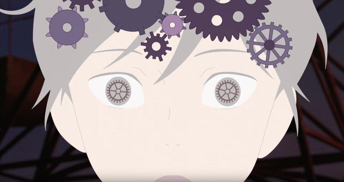 映画『夜明け告げるルーのうた』四畳半神話大系の湯浅政明によるオリジナル長編アニメ fashion-p…