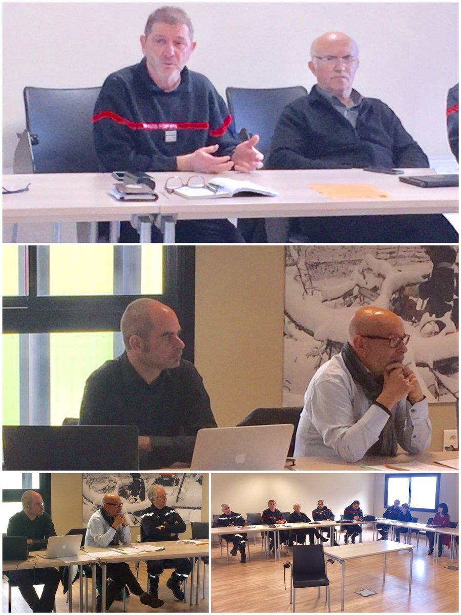 M.#Giudici, #1erVPCD2B #Admstrateur #Casdis2B préside le #Copil#QualitédeVie #conclusions en présence #ColBaldassari #FabricadilOmu #membres <br>http://pic.twitter.com/x5CYlkBvYa