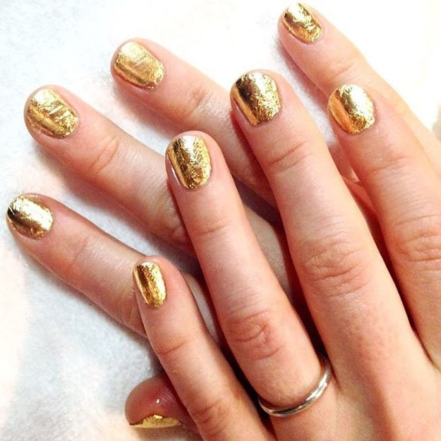 Celebrity Nail Artist: Nail Designs (@naildesignscom)