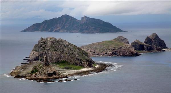 【次期学習指導要領】尖閣諸島、竹島を初めて明記「正当な日本の主張」教える責務 小中学校の社会  sa…
