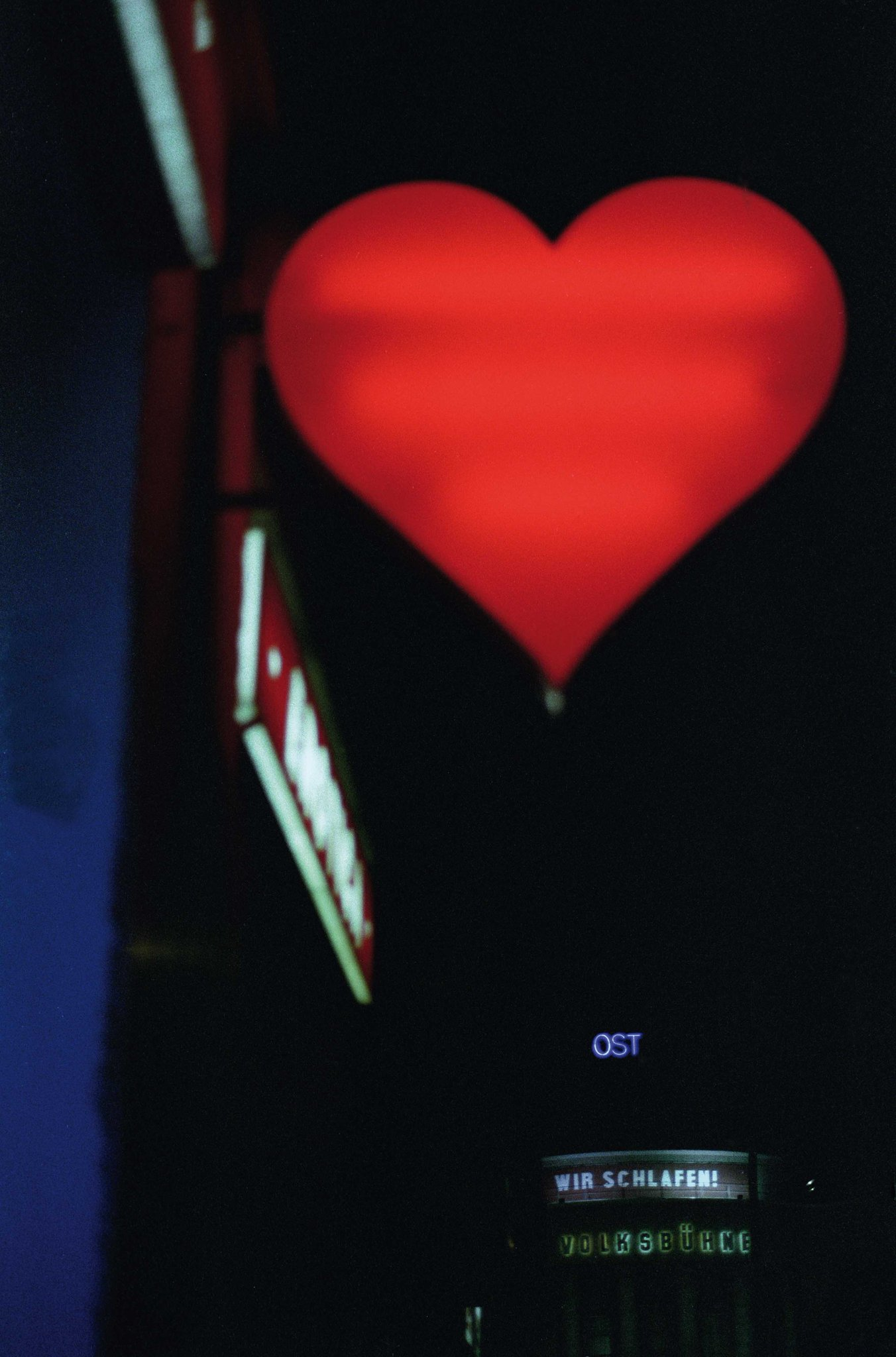 Emotion photo - Magazine cover