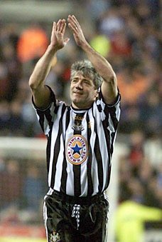 Happy Birthday to former mag and undisputed legend Kevin Keegan