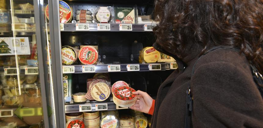 #Négociations commerciales : Les #distributeurs demandent 2 à 8 % de baisse de tarifs  http:// bit.ly/2leUtYF  &nbsp;  <br>http://pic.twitter.com/ca3aKg6r46