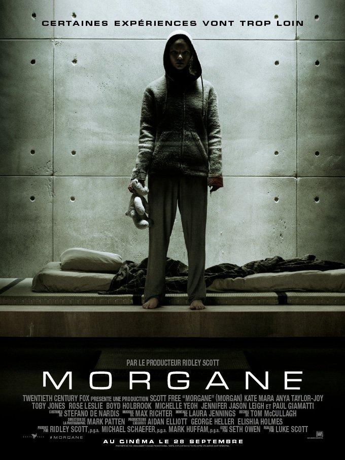 Cinéphiles 44 a attribué la note de 3/10 au film #Morgane de #LukeScott . Critique ici :  https://www. facebook.com/Cinephiles44/p hotos/a.582065758620828.1073741860.101939203300155/710859189074817/?type=3&amp;theater &nbsp; … <br>http://pic.twitter.com/NZrE0jF7CR
