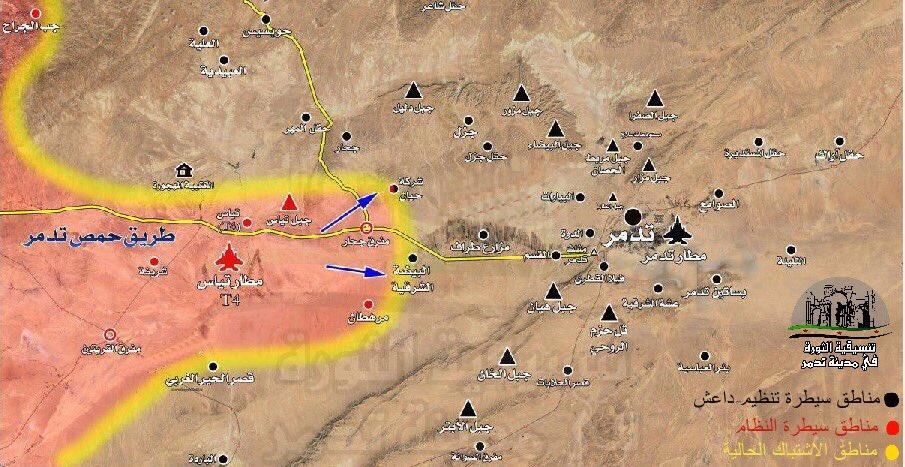 Guerre Civile en Syrie ( LISEZ LE PREMIER POST ! ) - Statut spécial  - - Page 39 C4o0m6BXUAI6GAJ
