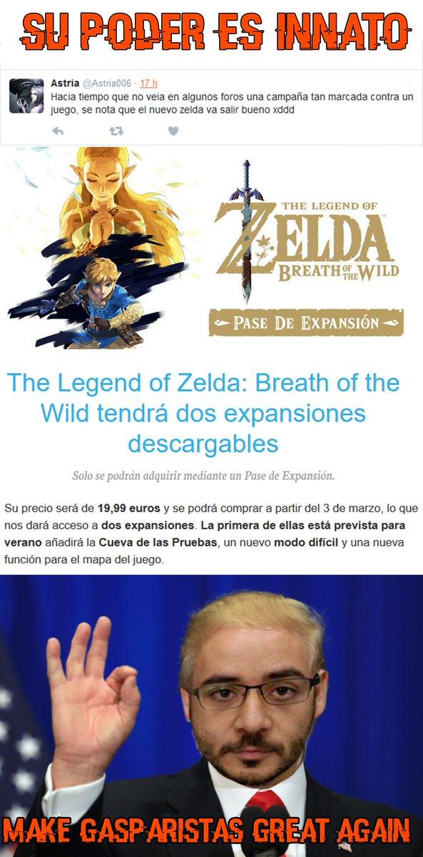 Programa 10x16 (17-02-2017) 'Especial Legado: WiiU'   C4o5BW0WQAsIJl_