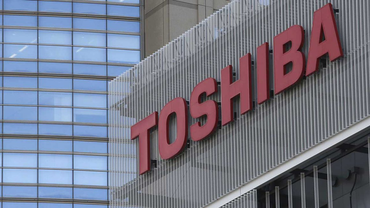 Toshiba is $6.3 billion in the hole after some terrible business decisions