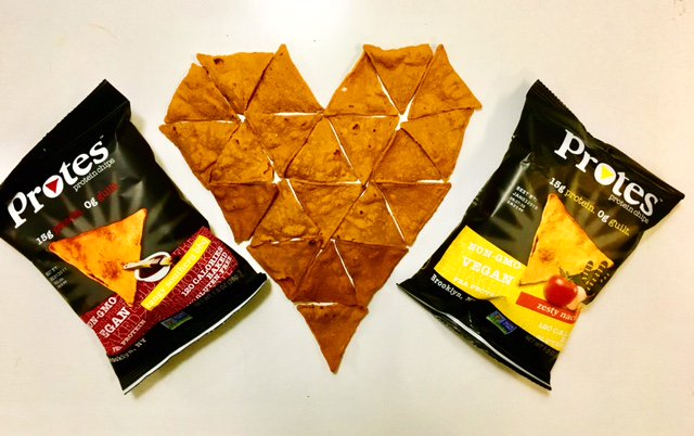 Happy Valentine's Day from the Protes team to all of you. #valentines #lovefood