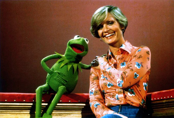 Happy birthday (RIP) to a true icon of the small screen, the warm and wonderful Florence Henderson!