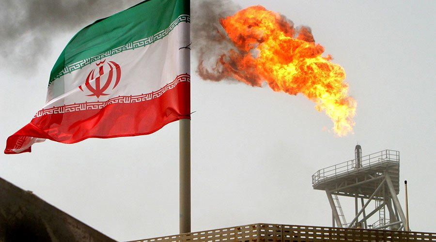 Monster #oil & #gas deposits discovered in #Iran - Tehran officials https://t.co/UYGoxY1WQ6