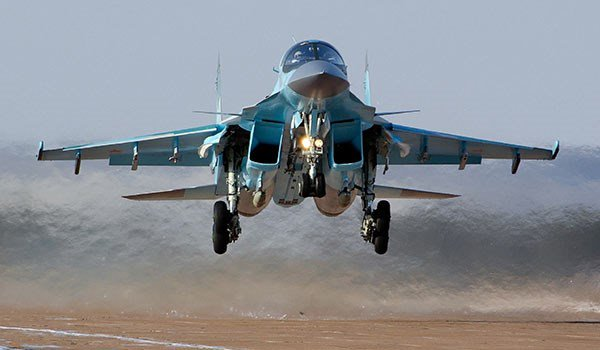 #Russia Reinvigorating Air Force&#39;s Combat Capabilities in #Syria  http:// bit.ly/2lc2Og3  &nbsp;  <br>http://pic.twitter.com/QFcyxQO9Tf