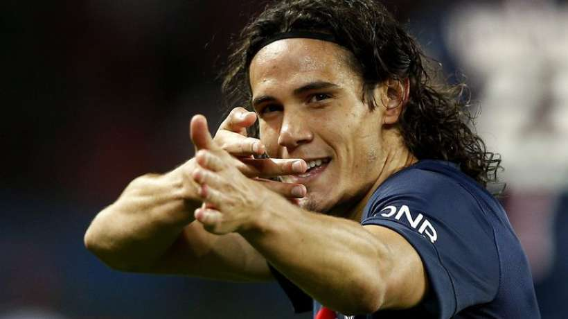Happy 30th Birthday to Edinson Cavani! He has scored 304 goals in 553 games for club and country!