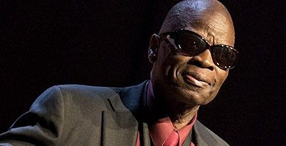 Happy Birthday to jazz, soul and funk saxophonist Maceo Parker (born February 14, 1943).